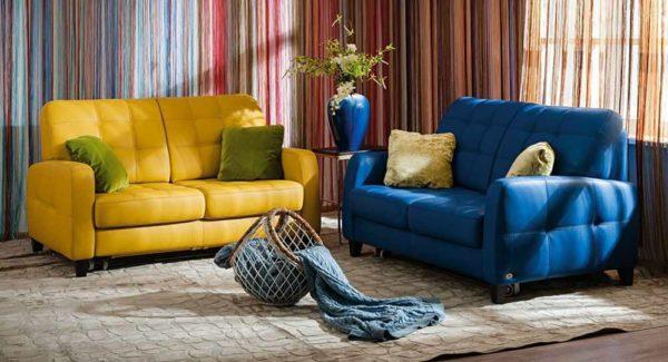 Каким должен быть современный диван