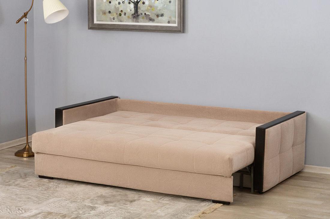 Обивка дивана кровати