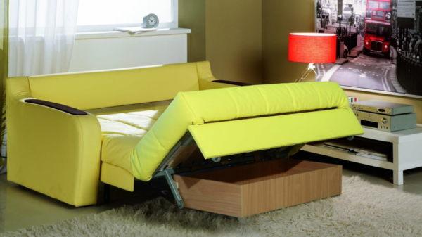 Ремонт диван кровати