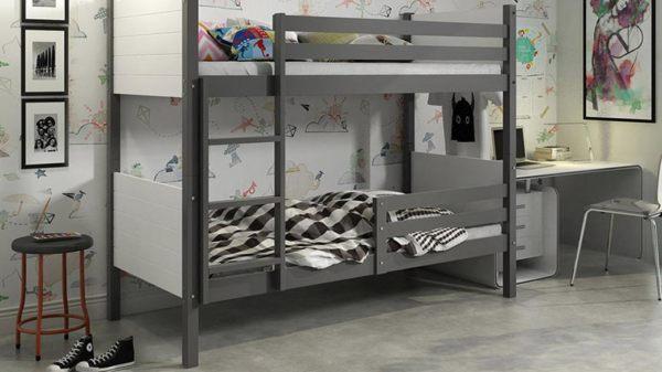 Ремонт двухъярусной кровати