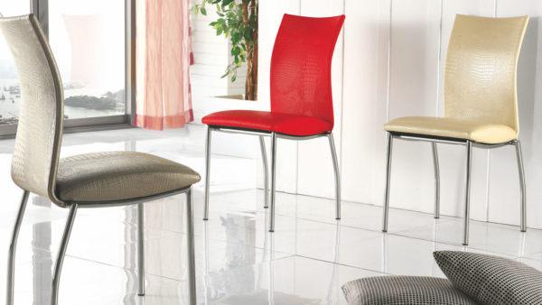 Ремонт металлических стульев