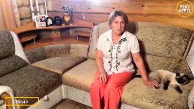 Видео отзывы перетяжка мебели (6)