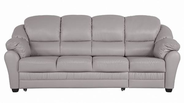 Перетяжка четырехместного дивана