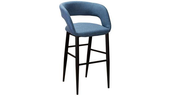 Обивка барных стульев