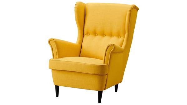 Перетяжка кресла в Казани