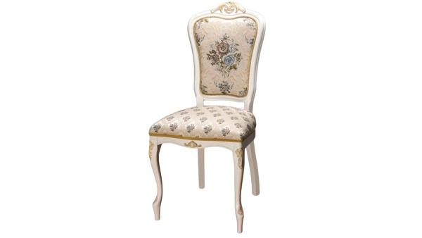 Перетяжка классических стульев Казань