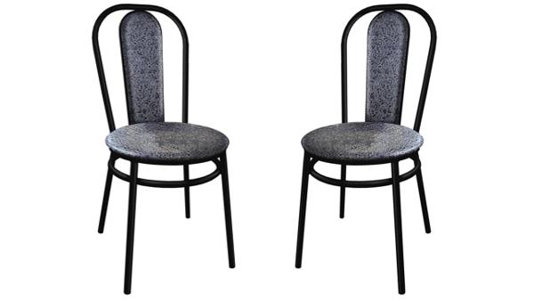 Перетяжка металлических стульев Казань