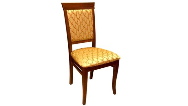 Перетяжка стульев со спинкой Казань