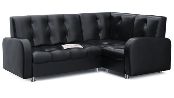 углового офисного дивана