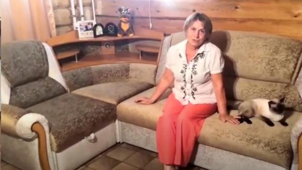 Углового дивана Большие ключи - видео отзыв