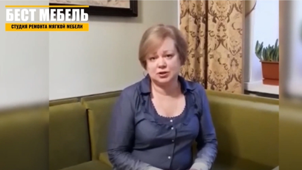 мебели Казань дербышки - видео отзыв клиента