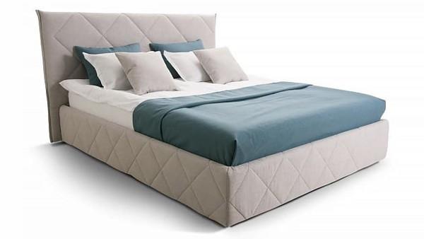 перетяжка двухспальной кровати казань