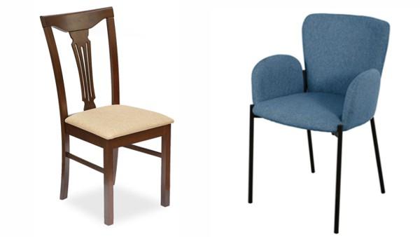 ремонт стульев казань